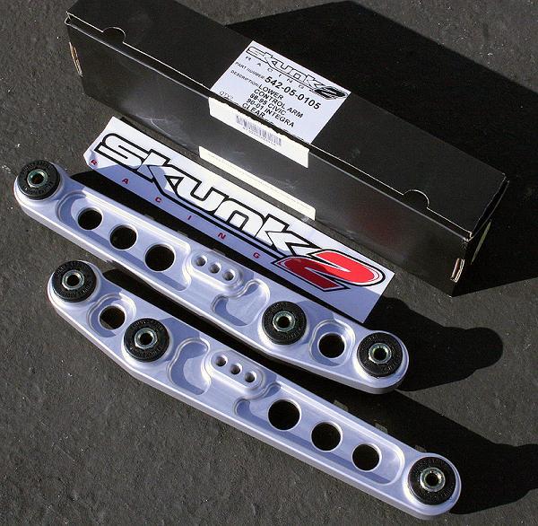 Skunk2 Lower Control Arm Civic Crx 92 93 94 95 Eg Lca C Ebay